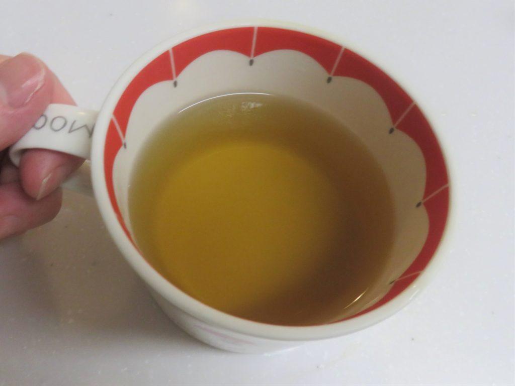 AMOMAミルクスルーブレンド