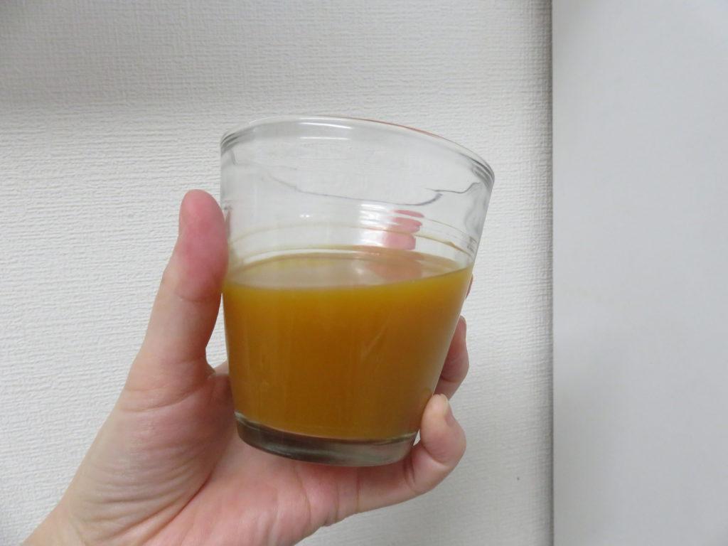 豊潤サジー リンゴジュース